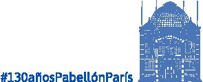 130 años Pabellón París